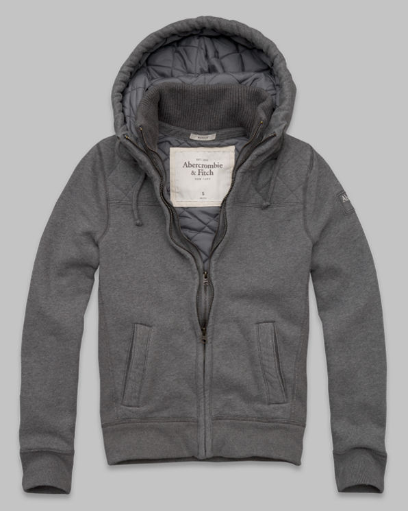 Mens Iroquois Mountain Hoodie