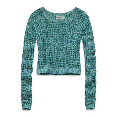 Womens Stephanie Sweater