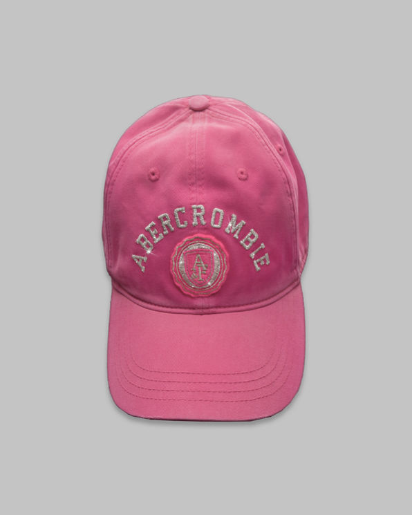 Womens Shine Baseball Cap
