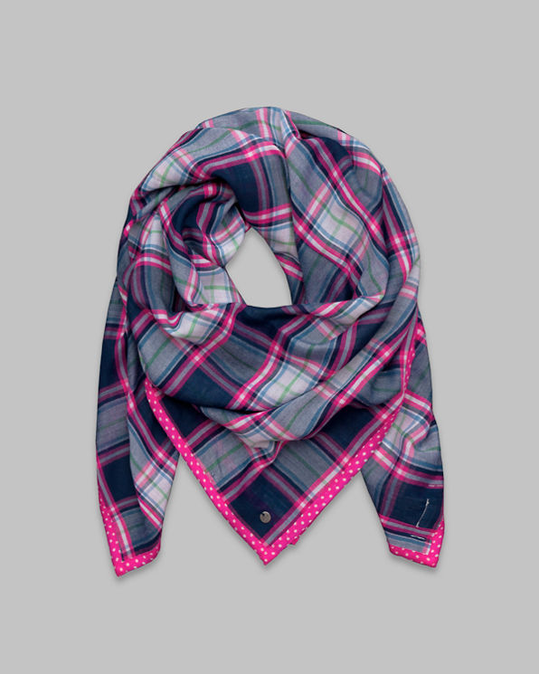 Womens Pretty Lightweight Scarf