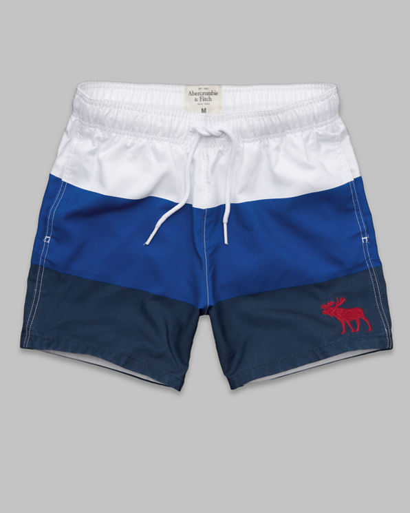 Catamount Swim Shorts Catamount Swim Shorts