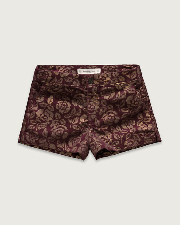 Womens Lucy Shorts