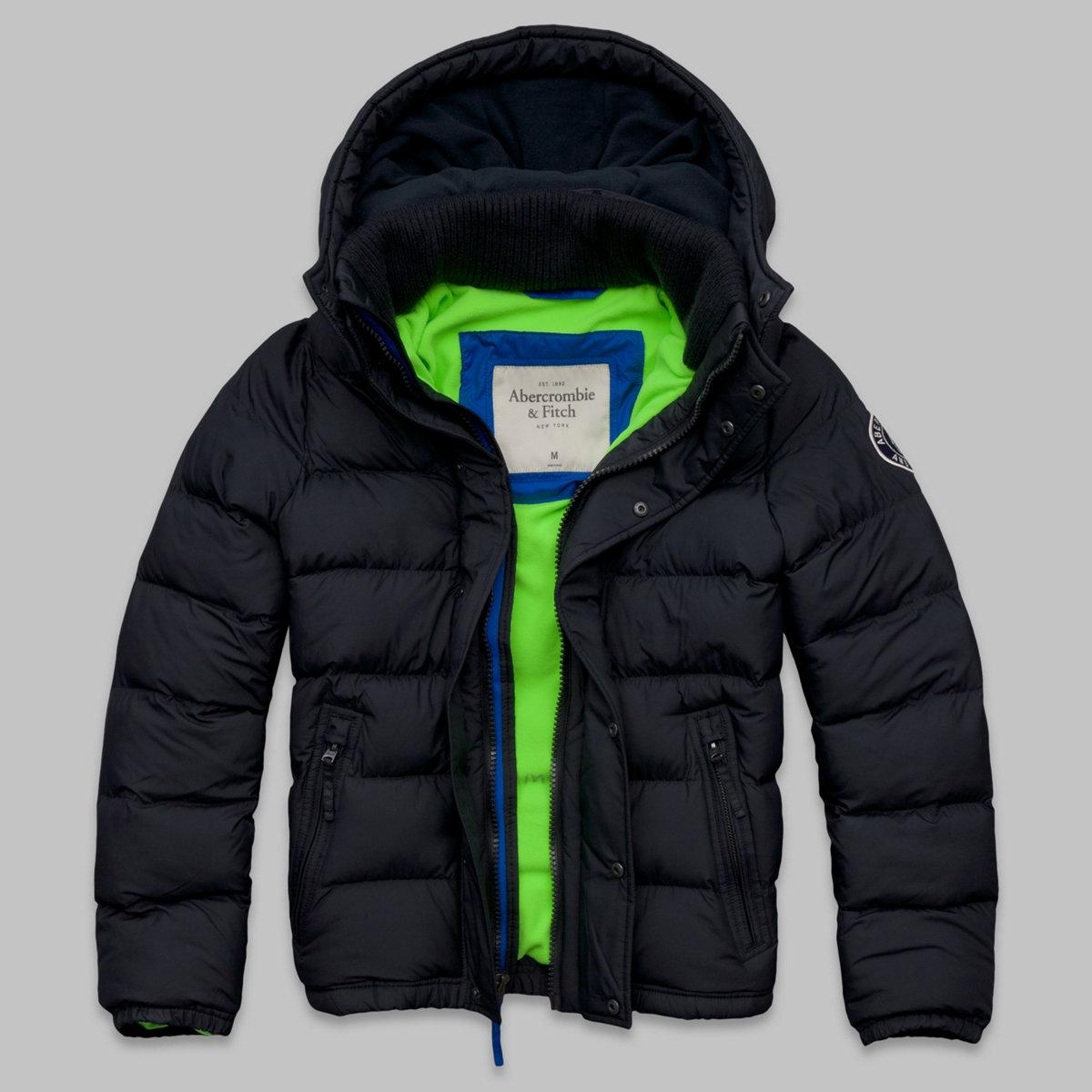 Ranney Trail Jacket