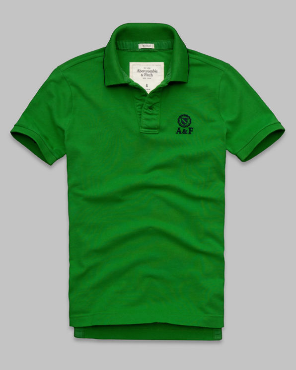 ANF Skylight Mountain Polo