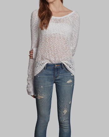 ANF Caroline Sweater