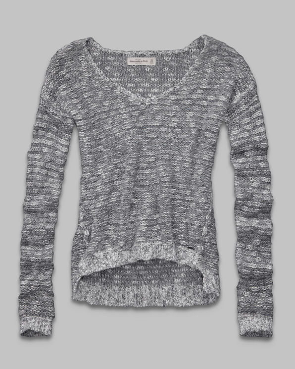 ANF Josey Shine Sweater
