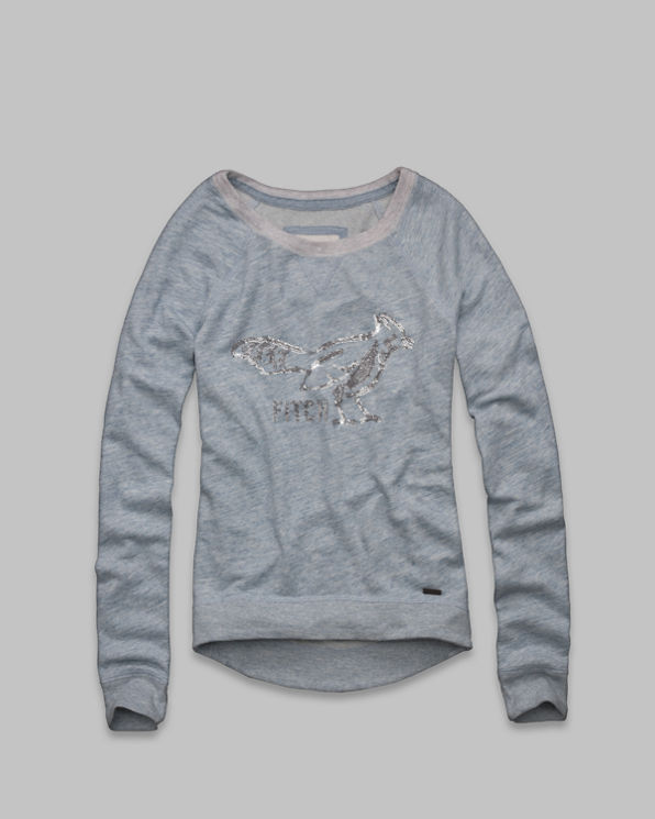 Womens Ella Sweatshirt