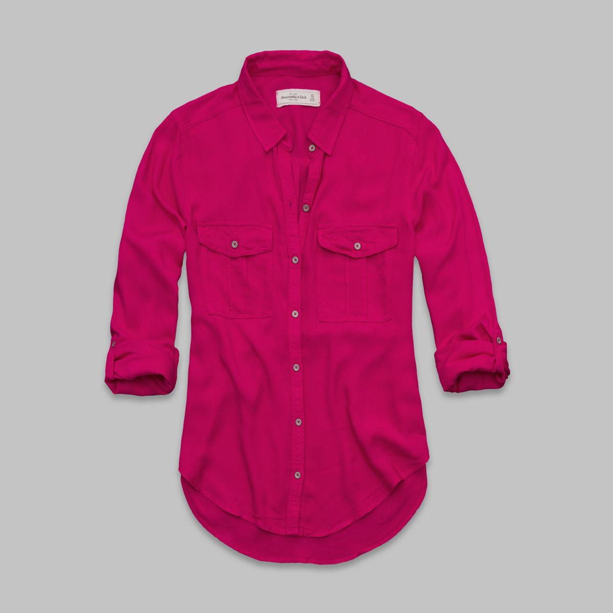 Kira Shirt