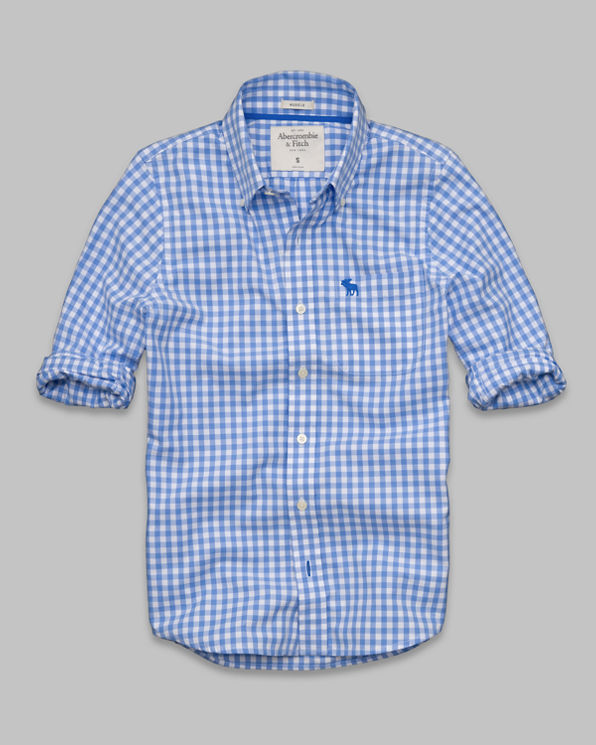 Mens Deer Brook Shirt