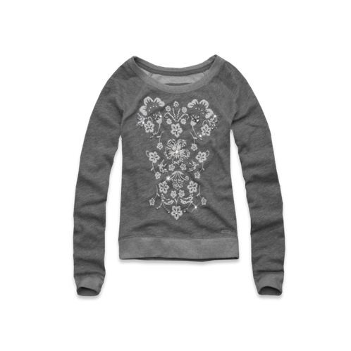 Womens Eve Sweatshirt