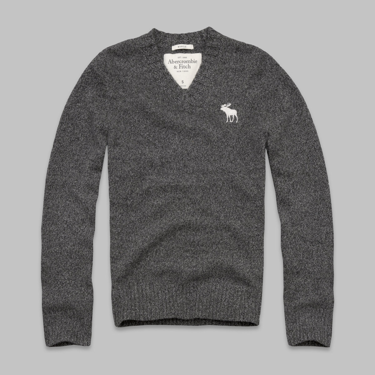 Morgan Mountain Wool Sweater