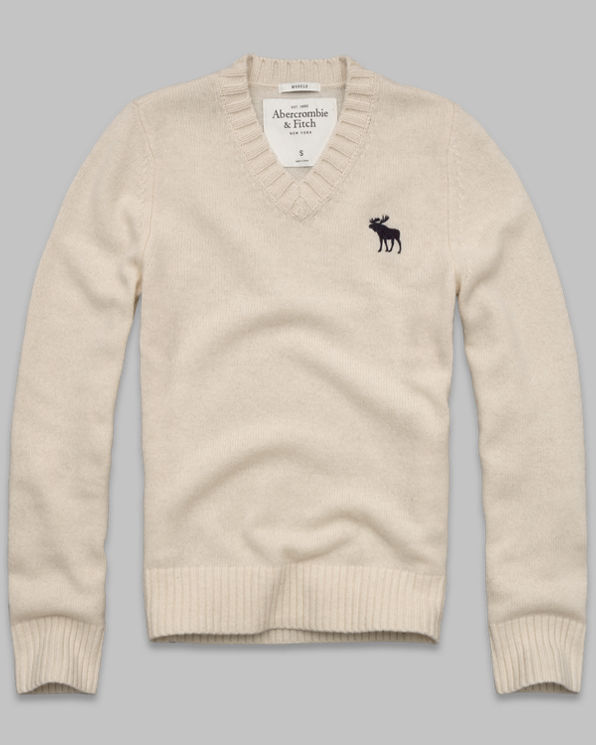 Mens Morgan Mountain Wool Sweater