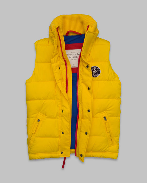 Mens Palmer Brook Vest