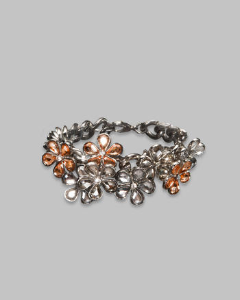 ANF Jewel Embellished Bracelet