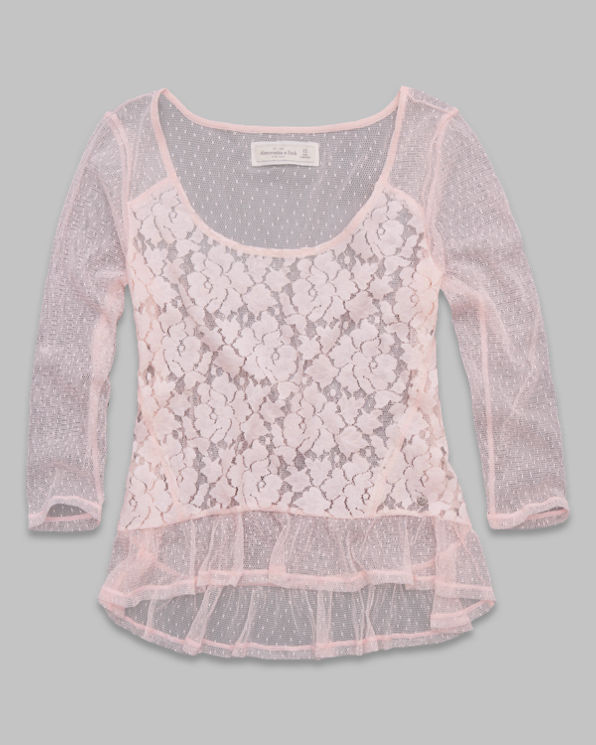 Womens Jessica Top