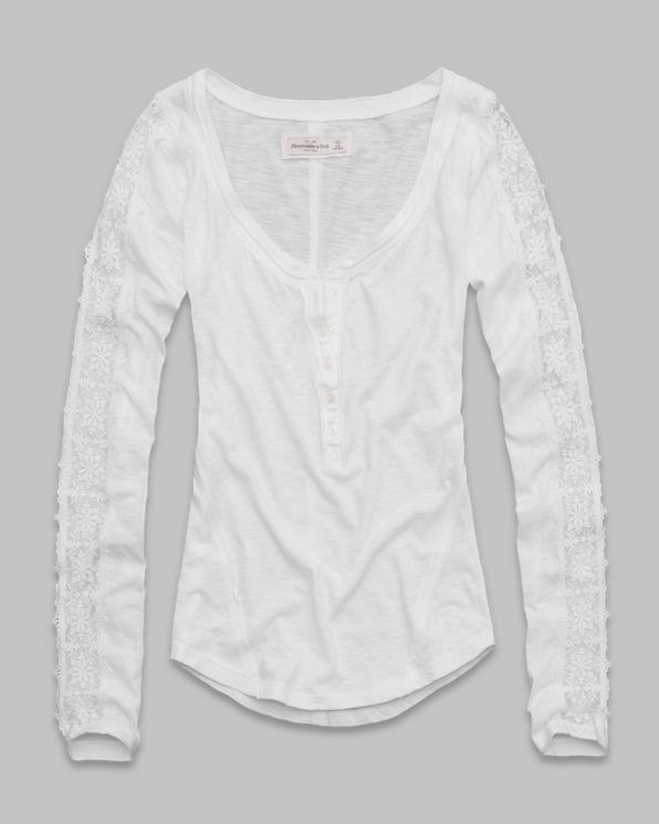 Womens Angie Top