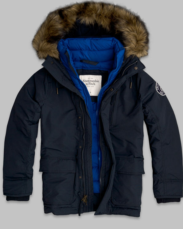 Gothics Mountain Parka Gothics Mountain Parka