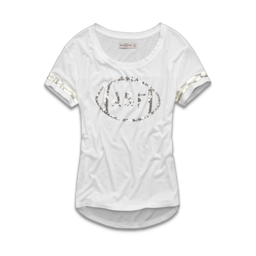 Womens Ashley Tee