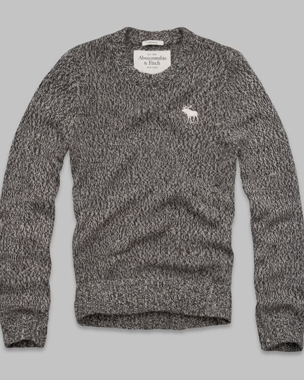 ANF Goodnow Mountain Sweater