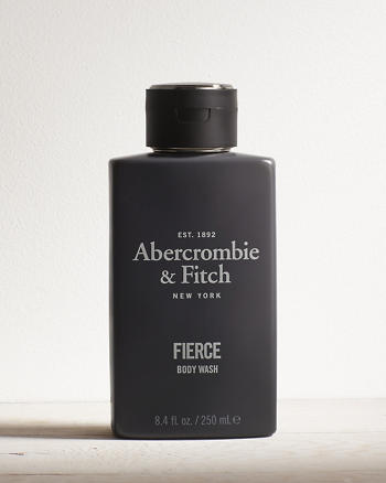 ANF Fierce Body Wash