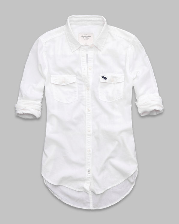 Womens Fallon Shirt