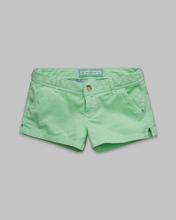 Womens Kendell Shorts