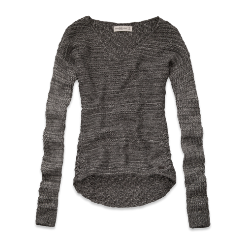 Womens Ashton Sweater