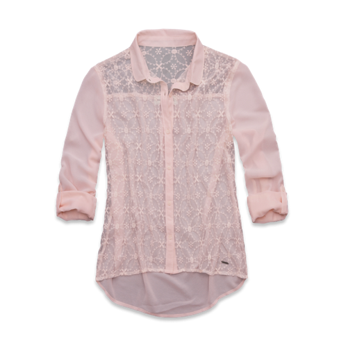Featured Items Kenzie Shirt