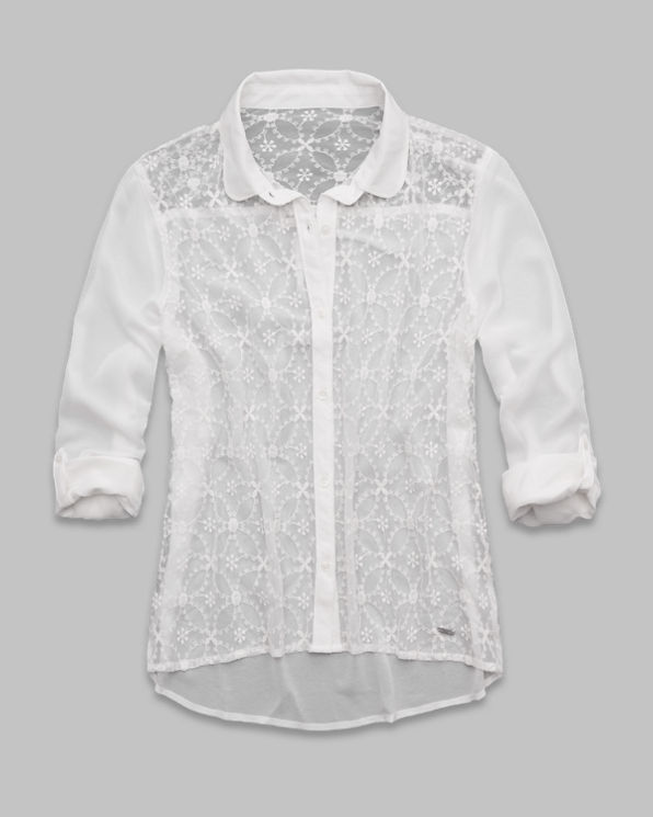 Womens Kenzie Shirt