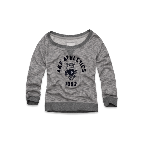 Womens Mallory Sweatshirt