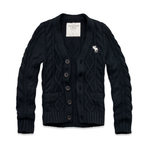 Mens Pine Point Trail Cardigan