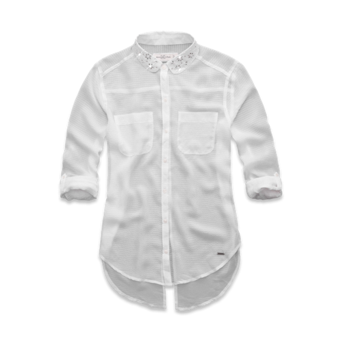 Womens Jane Shine Shirt