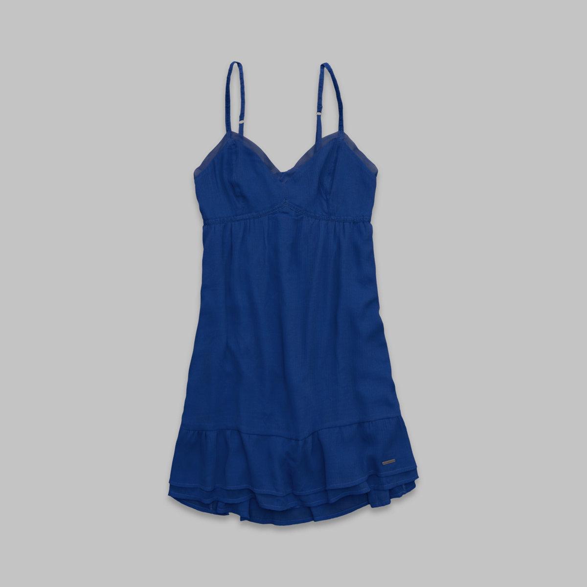 Joanna Babydoll Dress