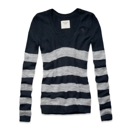 Womens Cass Sweater