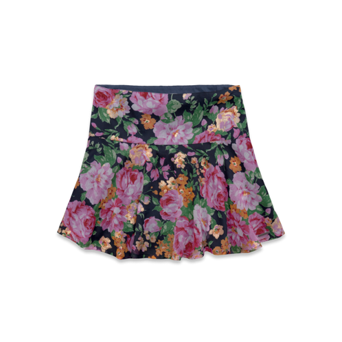 Womens Mandy Skirt