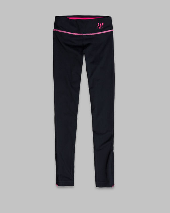 A&F Active Leggings A&F Active Leggings