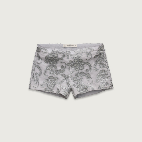 Womens Ashley Shorts