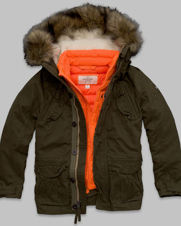 Mens North Notch Jacket