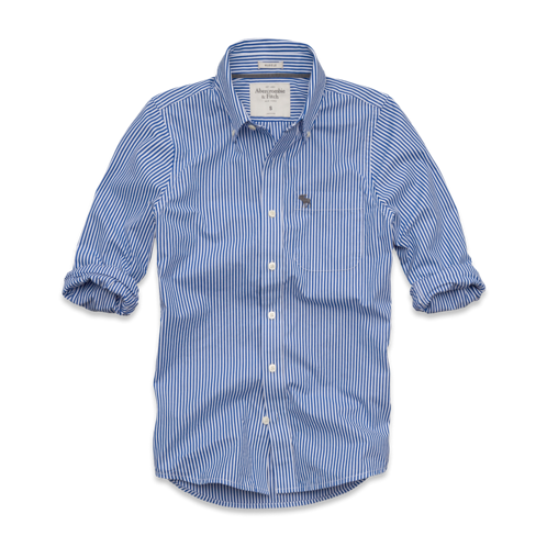 Mens Morgan Mountain Shirt