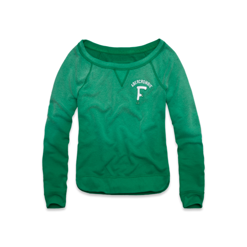 Womens Natalie Sweatshirt