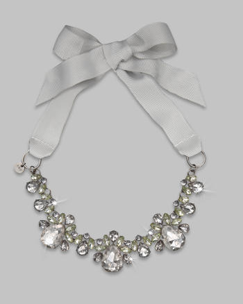 ANF Shine Necklace