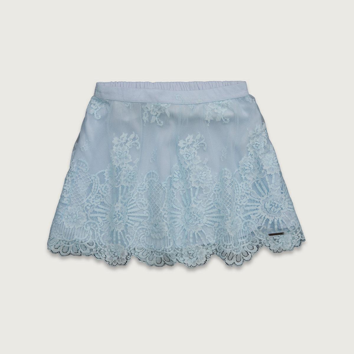 Olivia Lace Skirt