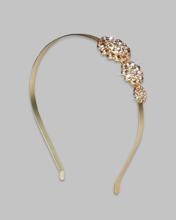 Womens Pretty Shine Headband