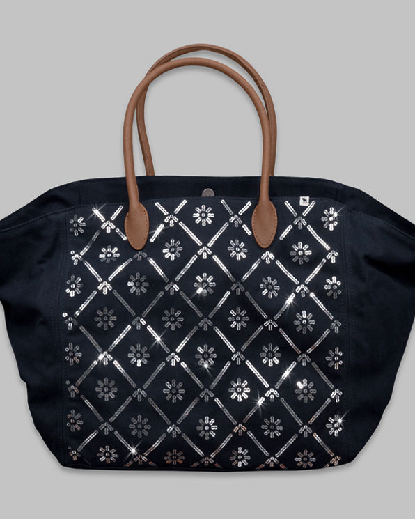 Womens The A&F It Bag