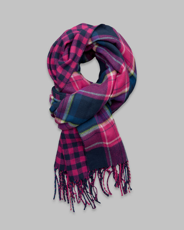 ANF Pretty Duofold Scarf