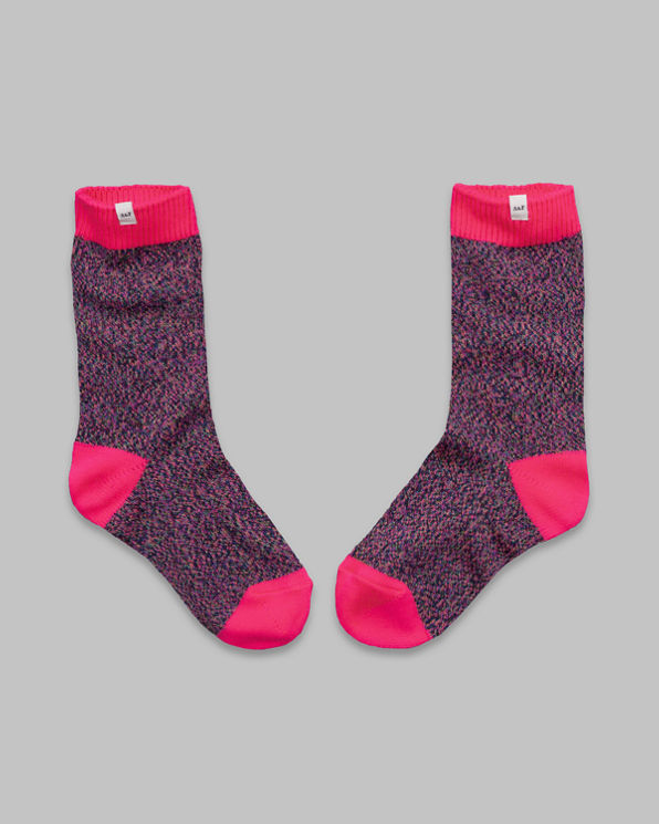 Womens Cozy Socks