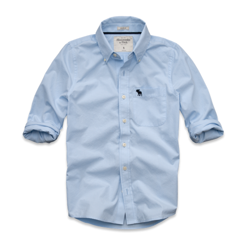 Mens Slide Brook Shirt