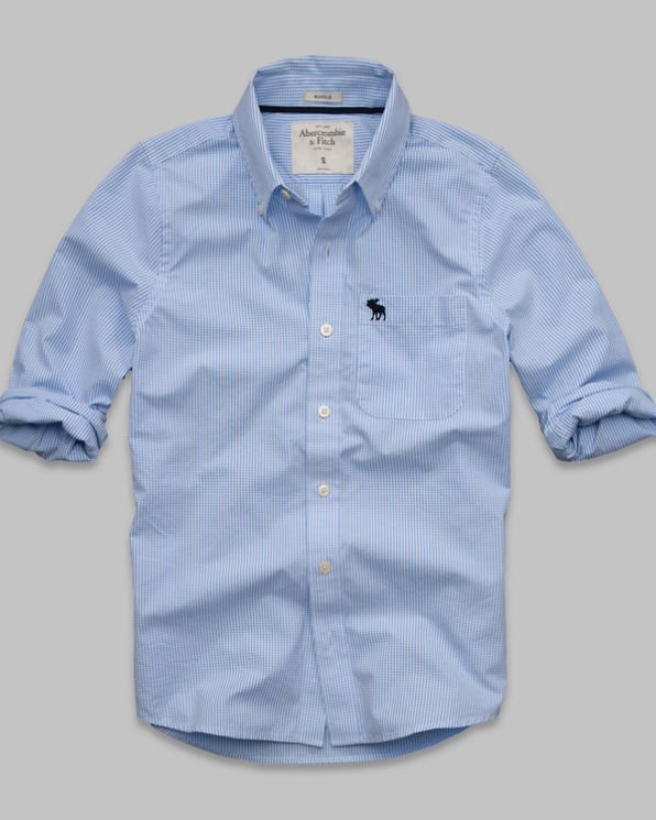 Preston Ponds Shirt Preston Ponds Shirt