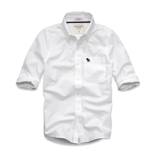 Mens Gil Brook Shirt