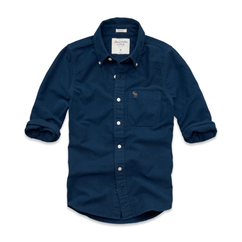 Mens Schroon River Shirt